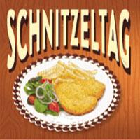 Schnitzeltag