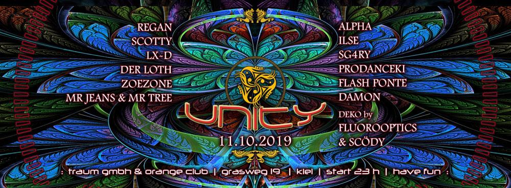 Unity 10