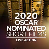 Oscar-nominierte Realfilme (OmU)