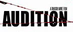 Mondo Grindhouse: Audition (OmU)