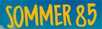 Sommer 85 (frz. OmU)